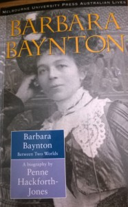 Baynton World Hackforth