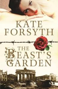 Beasts Garden Forsyth