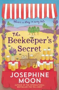 Beekeeper's Secret Moon