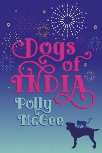 Dogs India McGee