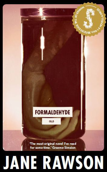 Formaldehyde Rawson