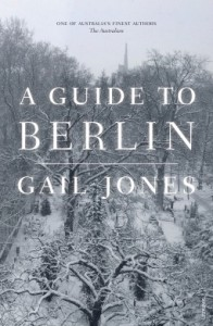Guide Berlin Jones