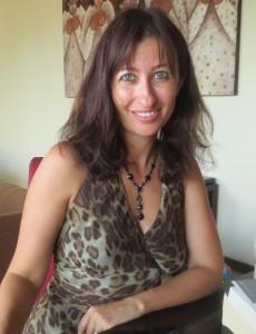 Focus on Australian Women Writers of Migrant Heritage: Lee Kofman