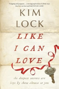 Like Can Love Lock