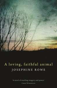 Loving faithful animal rowe