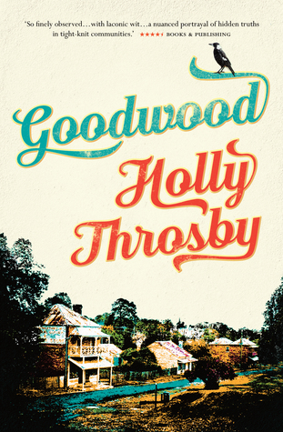 Thosby Goodwood