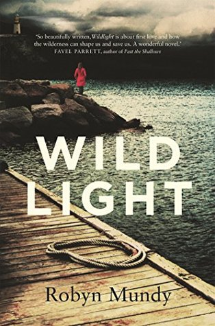 Wildlight Mundy