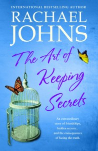 art of keeping secrets johns