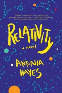 relativity antonia hayes