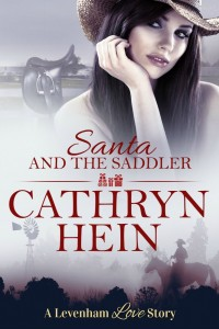 Hein Santa Saddler