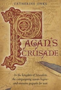 pagens crusade jinks