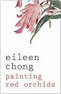 Eileen Chong, Painting red orchids