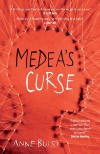Medeas Curse Buist