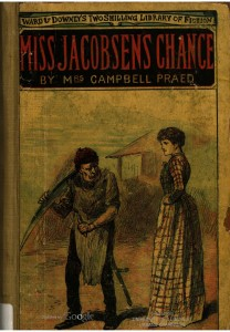 100 years of Australian women's writing online