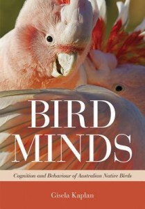Bird Minds by Gisela Kaplan