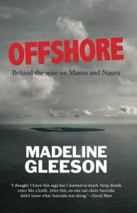 Offshore Madeline Gleeson