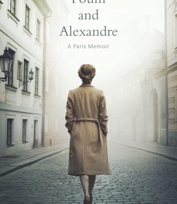 Catherine de Saint Phalle, Poum and Alexandre