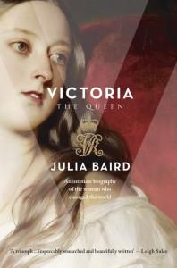 Victoria Julia Baird