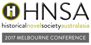 HNSA Conference Logo
