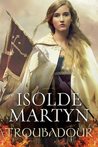 Interview with Isolde Martyn