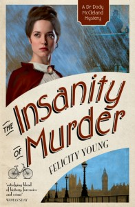 Young Felicity Insanity Murder