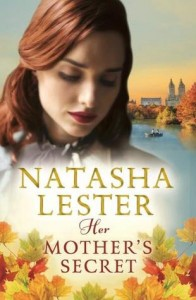 Lester Natasha Her Mother's Secret