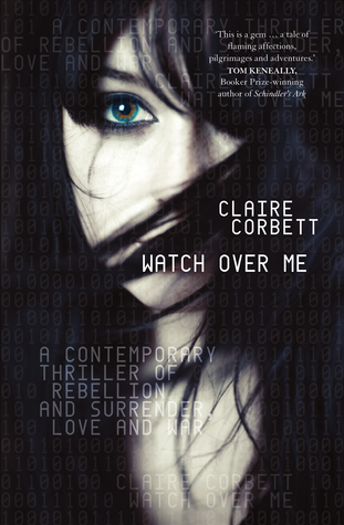 Claire Corbett, Watch over me