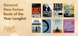 Non-Fiction Round Up March 2017