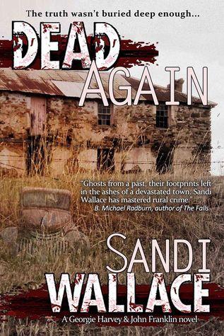 Sunday Spotlight: Sandi Wallace