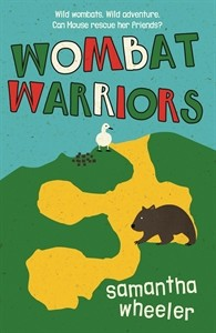 wombat warriors wheeler