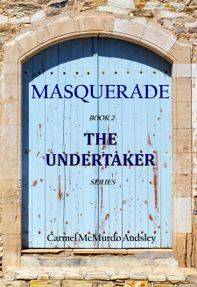 Masquerade Undertaker McMurdo Audsley
