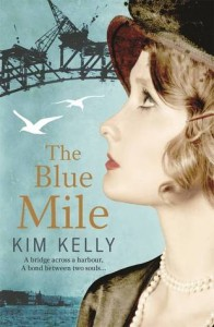 Kelly blue mile novel