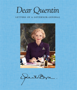Dear Quentin by Quentin Bryce