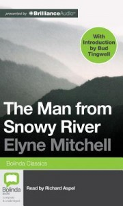 Elyne Mitchell, The man from Snowy River