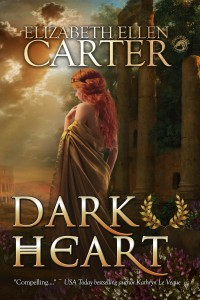 Carter Dark Heart Novel