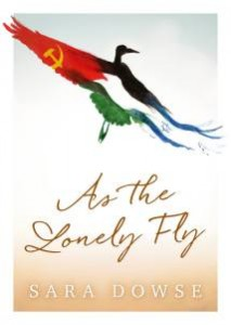 Dowse as the lonely fly novel
