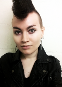 Focus on Lesbian/Queer Women Writers: Guest Post by Eden S. French