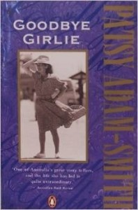 book cover of Goodbye Girlie by Patsy Adam-Smith