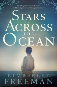 Freeman Stars Across the Ocean Novel