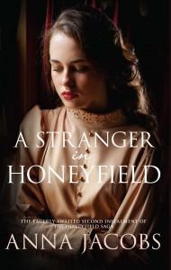 Jacobs Anna Stranger in Honeyfield