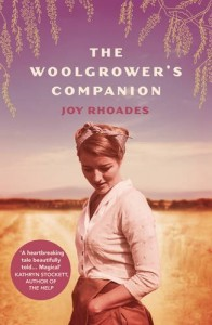 Rhoades Woolgrower's Companion Novel