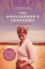 The Woolgrower's Companion Joy Rhoades