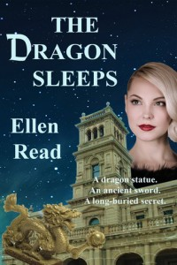 The Dragon Sleeps Ellen Read