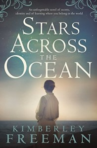 Stars Across the Ocean Kimberley Freeman