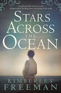 Stars Across the Ocean Kimberley Freeman
