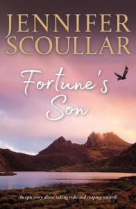 Fortune's Son Jennifer Scoullar