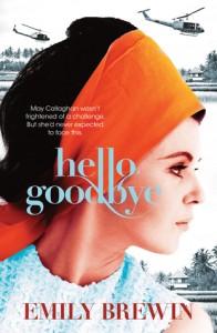 Hello Goodbye Emily Brewin