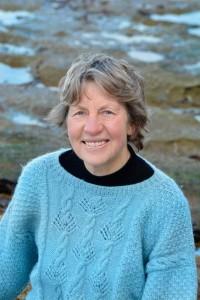 Saturday Spotlight: Dorothy Johnston