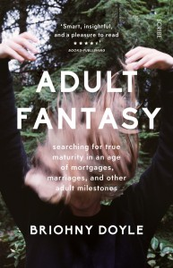 Adult Fantasy by Briohny Doyle