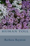 book cover of Human Toll by Barbara Baynton